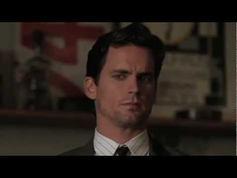 Fifty Shades of Grey Trailer (Matt Bomer & Alexis Bledel)