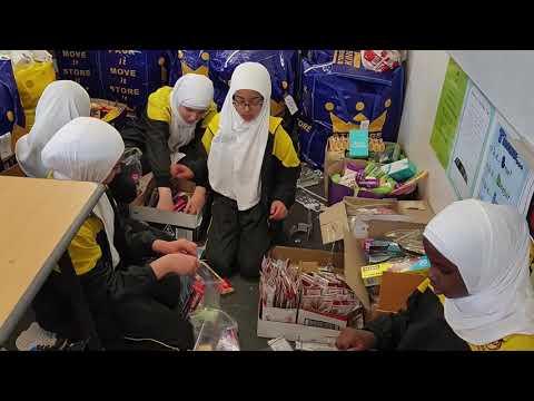 Photo Slideshow: Al Siraat College