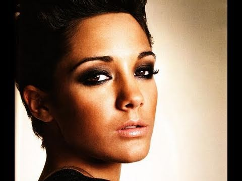 Frankie Sandford Makeup Tutorial. Frankie Sandford Makeup Tutorial