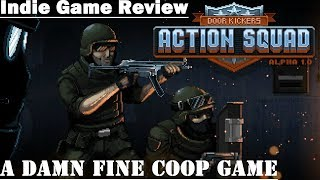 Door Kickers: Action Squad Review