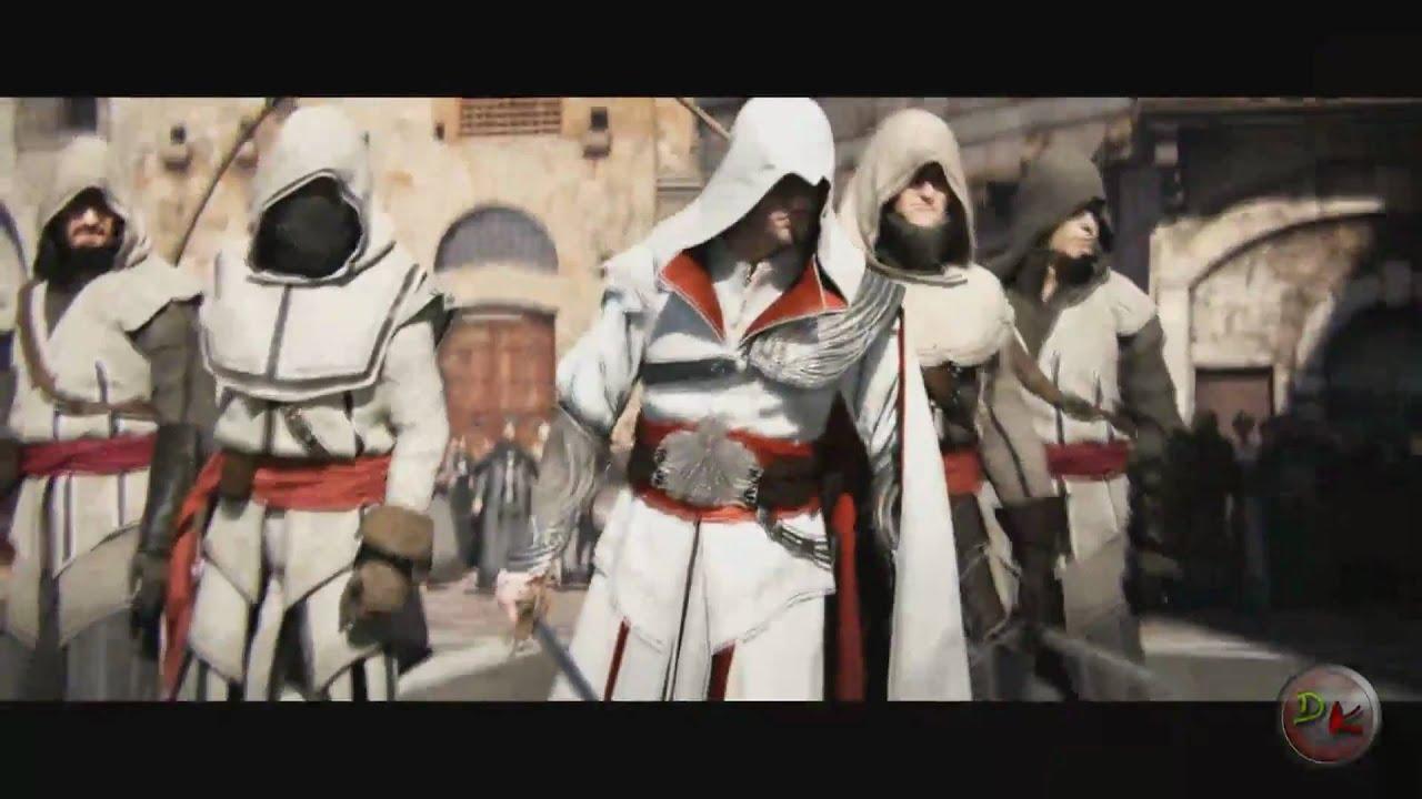 Assassin's creed brotherhood xxx gif adult comic