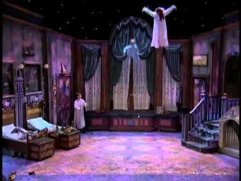 Peter Pan - I'm Flying