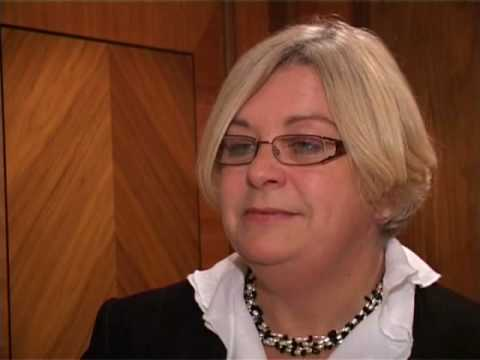 Sarah Fowler, EMEA Representative Board of Directors, HEDNA @ ETOA 2008
