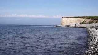 5 fiskerige dykkesteder/ På Opdagelse Djursland/ forår 2013