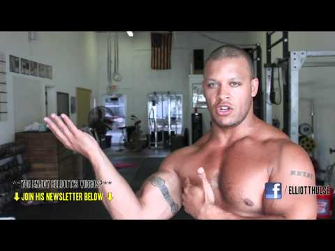 Best Exercise To Isolate The Biceps Muscle