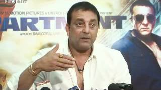 Department - Sanjay Dutt Interview for Department 2012 Movie