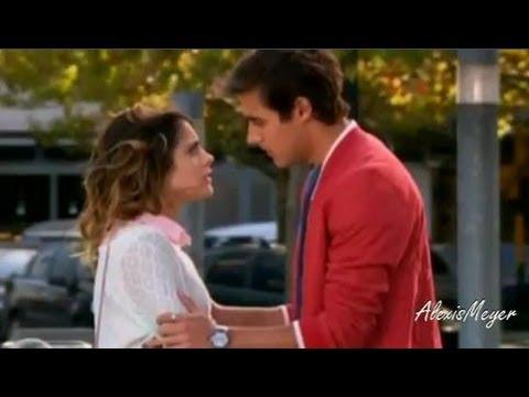 Violetta 2 : León le dice a Violetta que quiere volver con ella Capitulo 77