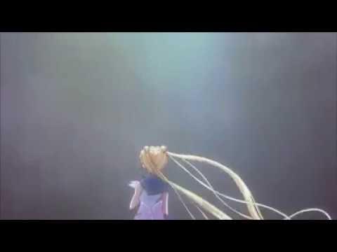 Sailor Moon Crystal - El sacrificio de Sailor Moon