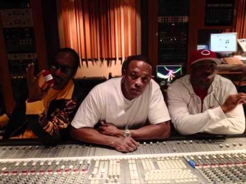Dr. Dre ft. Snoop Dogg, The Game and Akon - Kush (Remix)