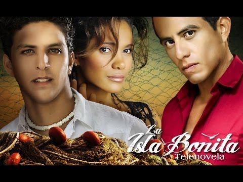 La Isla Bonita Telenovela 1min Trailer