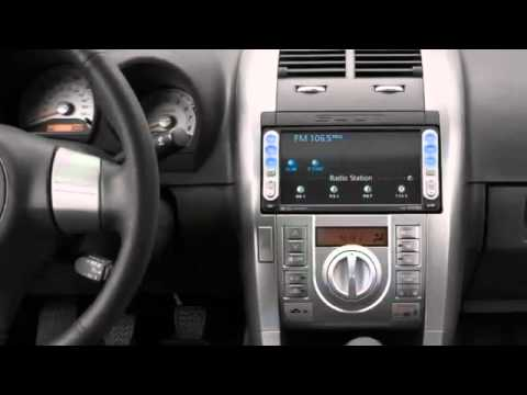 2008 Scion tC Video