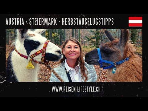 Oesterreich - Suedsteiermark - Genuss im Spätherbst