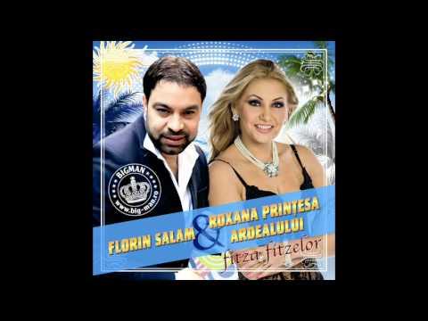 Sonerie telefon » Florin Salam si Roxana – Am un barbat unicat (Audio oficial)