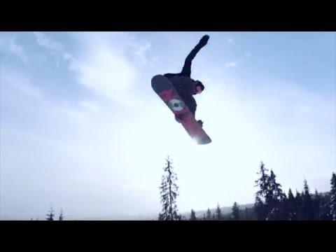 Alan Walker - X Games Oslo Trailer