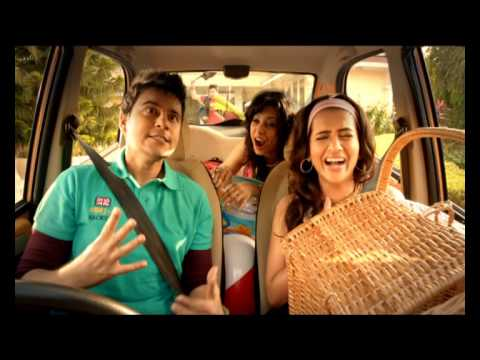 Tata Motors Ultimate December Offer TVC