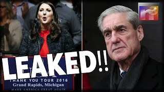 Everyone's JAWS DROPPED in Washington the SECOND it was LEAKED Who Mueller Is Targeting NEXT
