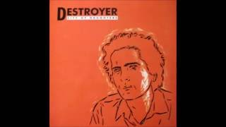Watch Destroyer Son Of The Earth video