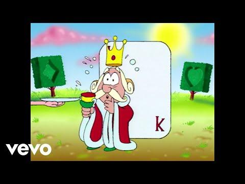 Zecchino dOro Ho visto un re