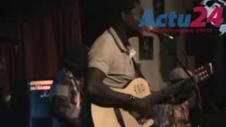 Yoro Ndiaye Live Au Must