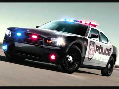 Sirena-de-Policia Imagenes para Celular