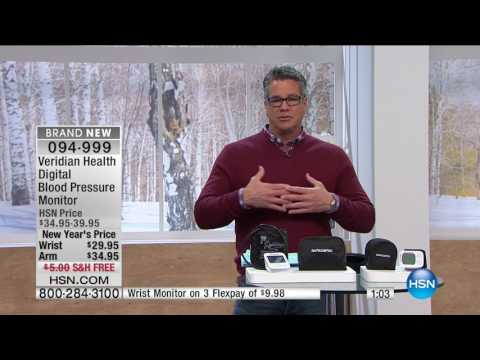 HSN   HSN Today: Healthy Innovations 01.18.2017 - 07 AM