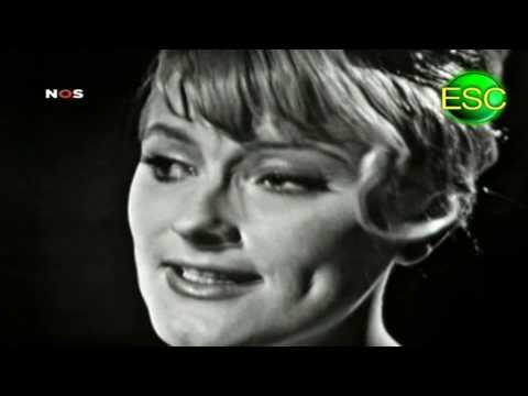 ESC 1963 13 - Sweden - Monica Zetterlund - En GÃ¥ng I Stockholm