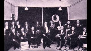 Marek Weber's Orchestra - Mein Süßer Heißgeliebter Iwan (Foxtrot By Emmerich Kálman)