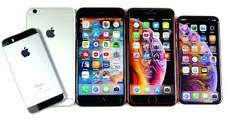 Best iPhones To Buy After Apple Event?