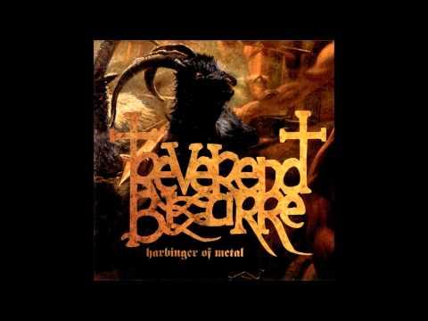 Reverend Bizarre - Dunkelheit