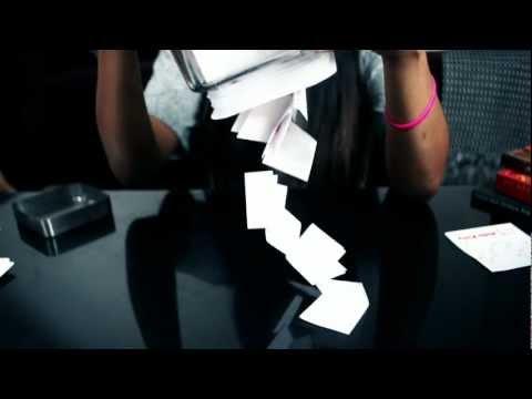 D.I.Y FLY! Karen Civil Shows Bosses How to Make a 'Blessings Jar'