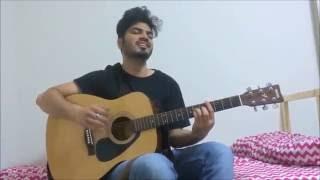 Satrangi Re - Wrong Side Raju   Arijit Singh  Sachin-Jigar #Unplugged #abpatel