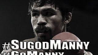 Sugod Manny (Go Manny - Ang Pambansang Kamao) | Music / Lyrics / Performed by: DonJuan