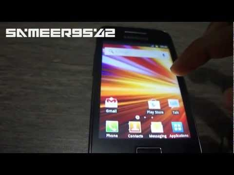 Samsung Galaxy S2 Ics Rom For Galaxy Ace V9