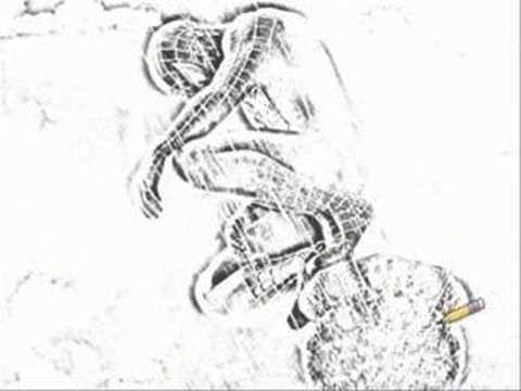 Spiderman 3 Drawings Auto Draw 2 Spiderman 3