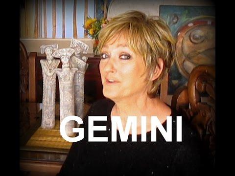 Gemini March 2015 Astrology With Karen Lustrup video