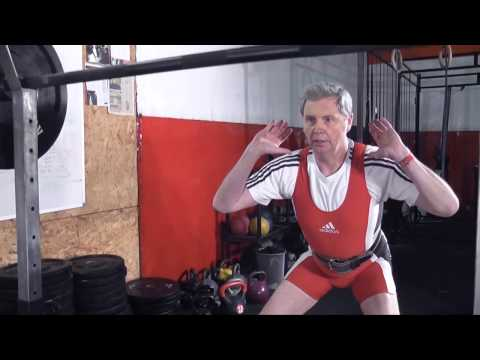 POWERLIFTING TECHNIQUES - an Introduction by David Mannion Image 1