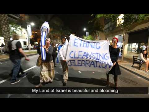 Celebrating Ethnic Cleansing