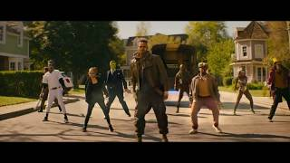 Chris Brown - Tempo Dance Routine Compilation