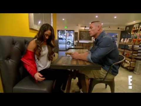 Is This The End of Wrestling For Nikki Bella? - Total Divas Preview Clip
