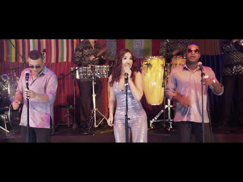 Las Muchachas • Alquimia la Sonora del XXI - youtube music awards