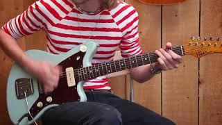 Truetone Jekyll & Hyde V3   Haar Guitars   Demo