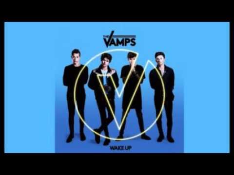 Vamps - Written Off