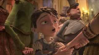 The Boxtrolls - Official International Trailer (Universal Pictures) HD