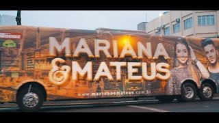 Mariana e Mateus - Vida de Estrada