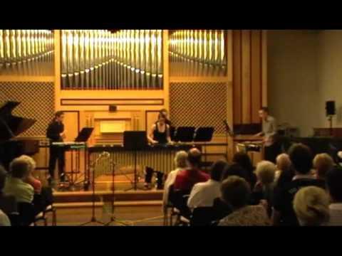 Marimba spiritual bis