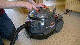 Popular Bissell & Vacuum cleaner videos