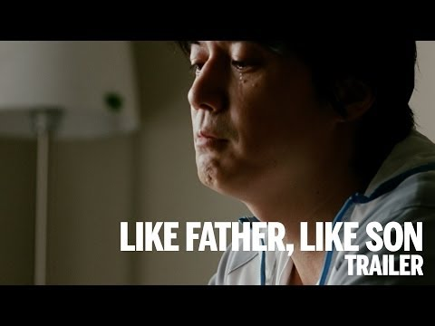 Watch Father-Like Son (2014) Online Free Putlocker