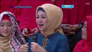 Islam Itu Indah 26 April 2017 - Suamiku Jorok