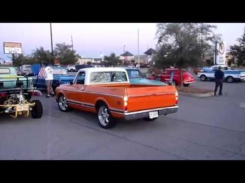 1967- 1972 chevy trucks