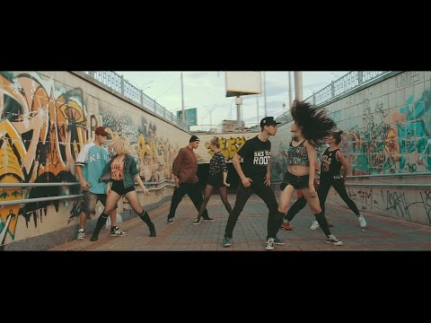 Kristina Si Mama Boss  choreography by Каrina Doba   Dance Media Group